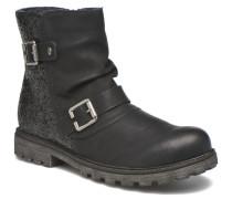 Eli K7477 Stiefeletten & Boots in schwarz