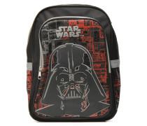 Sac à dos Starwars Rucksäcke für Taschen in schwarz