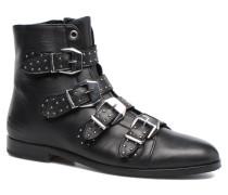 Susane 44inR Stiefeletten & Boots in schwarz