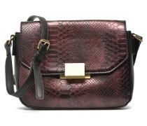 Foxglove Handtaschen für Taschen in weinrot