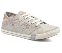 Hannah Sneaker in grau
