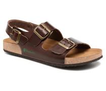 Waraji NE31 Sandalen in braun