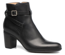 BALZA 7 BOOT STRAP CUIR LUBBOCK Stiefeletten & Boots in schwarz