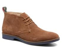 MATAR Stiefeletten & Boots in braun