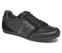 U HOUSTON A U52P1A Sneaker in schwarz