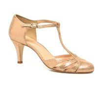 11316 Pumps in goldinbronze