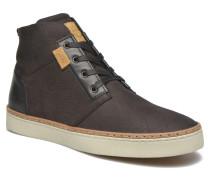 Fitz Nub Sneaker in schwarz
