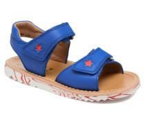 Waff Kastro Sandalen in blau