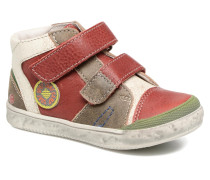 Medard Stiefeletten & Boots in rot