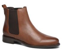Caramel Stiefeletten & Boots in braun
