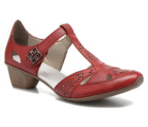 Aimee 49798 Pumps in rot