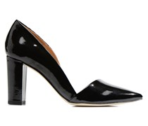 Loulou au Luco #1 Pumps in schwarz