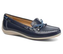 D YUKI A D6455A Slipper in blau