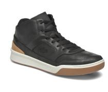 Explorateur Mid 316 2 Sneaker in schwarz