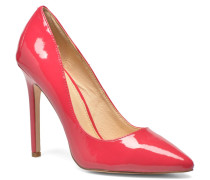 Janie Pumps in rosa