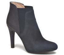 Peman Stiefeletten & Boots in blau