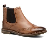 Riley Stiefeletten & Boots in braun