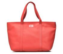 W CLASSIC Cabas L Handtaschen für Taschen in rot