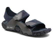 Tender VIII Sandalen in blau