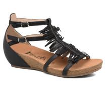 Bama 46557 Sandalen in schwarz