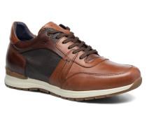 Erik 9813 Sneaker in braun