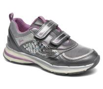 J Top Fly Girl J5428A Sneaker in silber