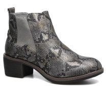 Carole Stiefeletten & Boots in grau