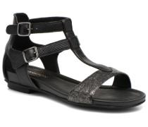 Kozin Sandalen in schwarz