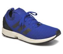 Zx Flux Pk Sneaker in blau