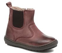 Aurelia Stiefeletten & Boots in weinrot