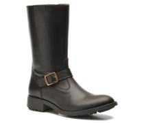 Chantebike Stiefeletten & Boots in braun