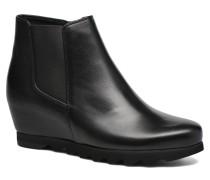 Sibylle Stiefeletten & Boots in schwarz