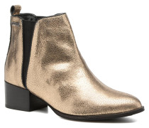WATERLOO NIGHT Stiefeletten & Boots in goldinbronze