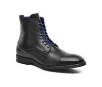 virtuose Stiefeletten & Boots in schwarz