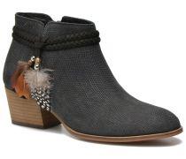 Secret Boots Geko Stiefeletten & in blau