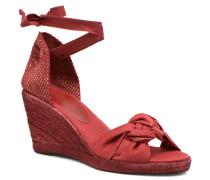 Riam 605 Sandalen in rot
