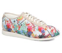 Wendon W Garden Fusion Sneaker in mehrfarbig