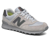 Ml574 Sneaker in grau