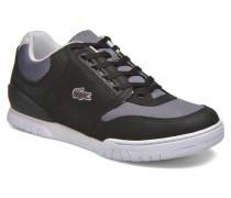 Indiana 316 1 C Sneaker in schwarz