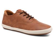 BALTHASARD Sneaker in braun