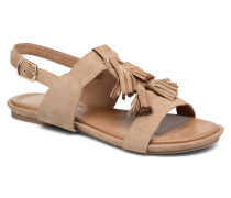 Gandy Sandalen in beige