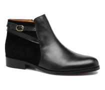 Carboucle Stiefeletten & Boots in schwarz