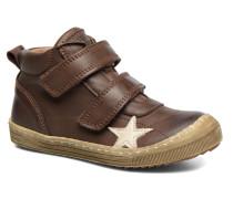 Addy Sneaker in braun