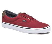 Era 59 Sneaker in rot