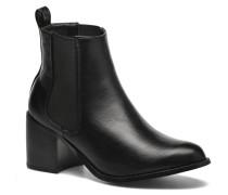 Jona Stiefeletten & Boots in schwarz