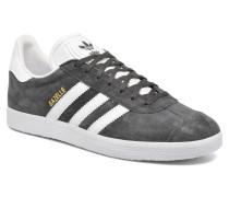 Gazelle Sneaker in grau