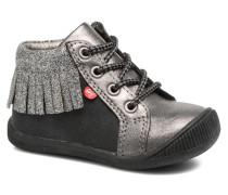Arina Stiefeletten & Boots in silber