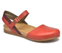 Zumaia NF41 Sandalen in rot