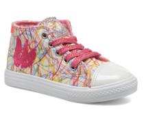 Sunny Mid Lollipop Sneaker in mehrfarbig