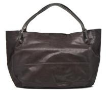 AMOP Sac porté épaule lurex Handtaschen für Taschen in schwarz